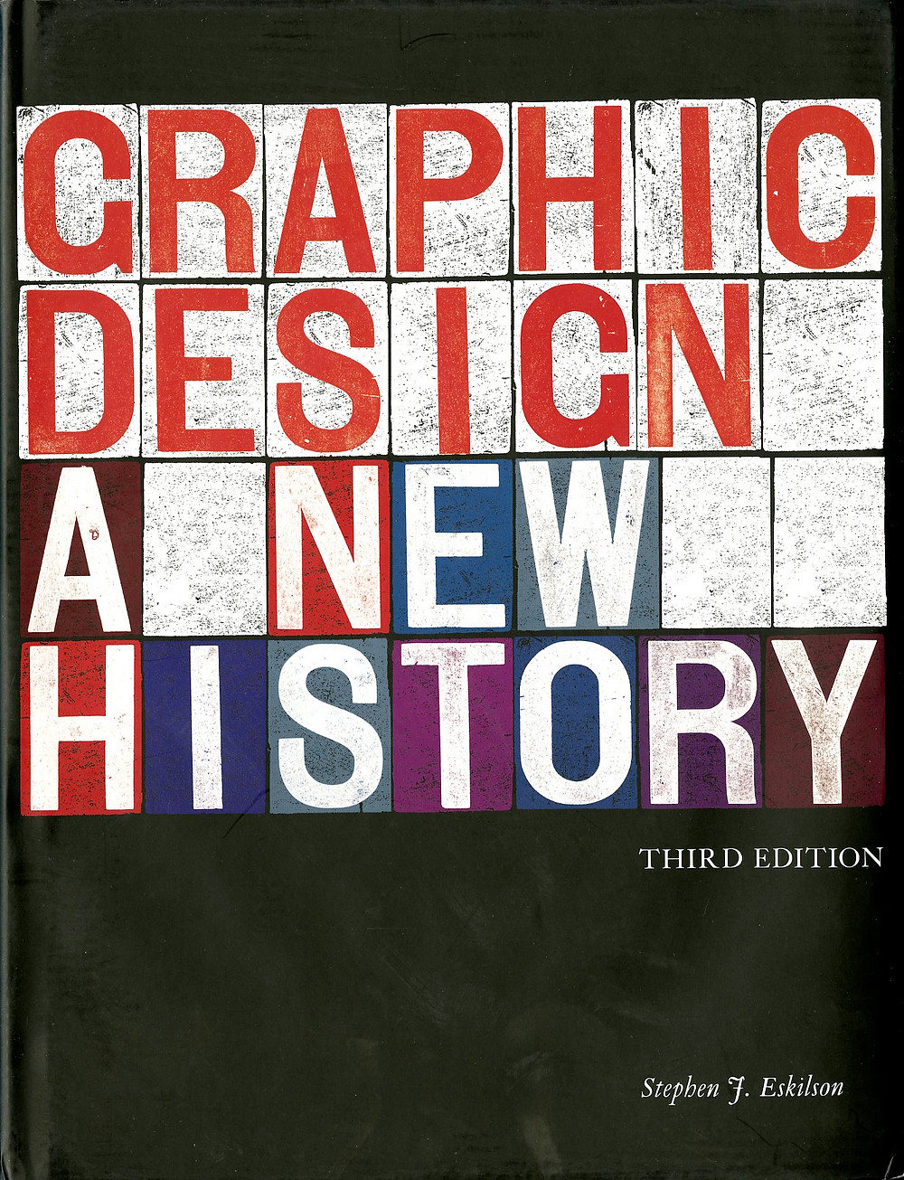 Steven Heller looks at books of graphic design history.