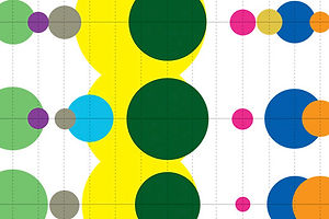 One Design Firm's Quarantine, in Data