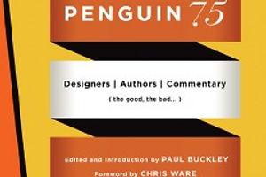 Five Questions with Paul Buckley, Penguin Art Director
