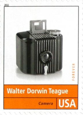 Walter-Dorwin-Teague