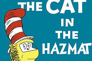 Oh, the Places You Won't Go! Jim Malloy Remixes Dr. Seuss and Dr. Fauci
