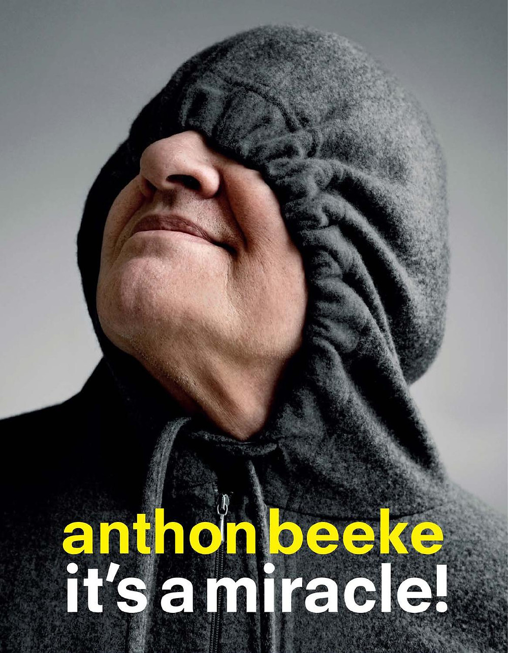 anthon beeke it's amiracle!