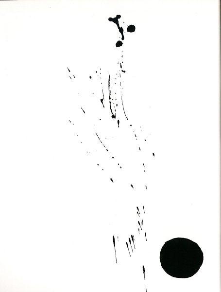 black and white Lester Beall