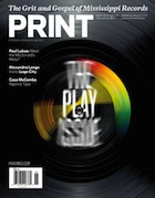 Print's June 2012 Issue