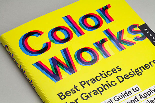 Color Works book: Co-authored by Eddie Opara and John Cantwell, Color Works is a comprehensive best practices guide that includes essays from top designers.