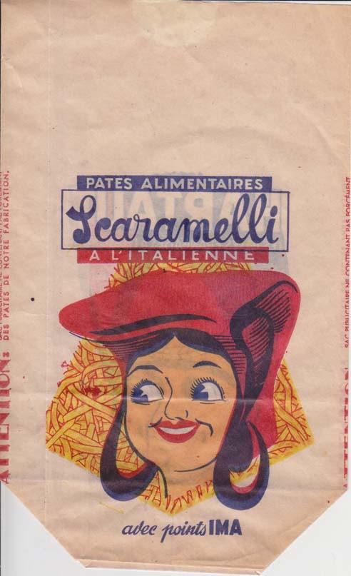 Italian Stencil Cadran 14