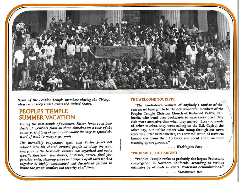 brochure published before the massacre (and located by Jeff Roth)