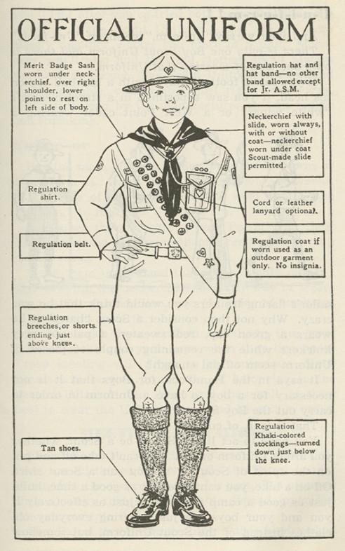 boy scouts 10