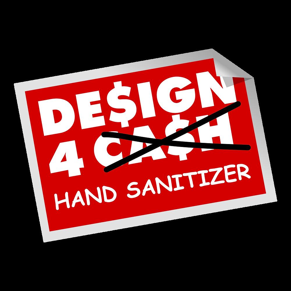 Design 4 cash