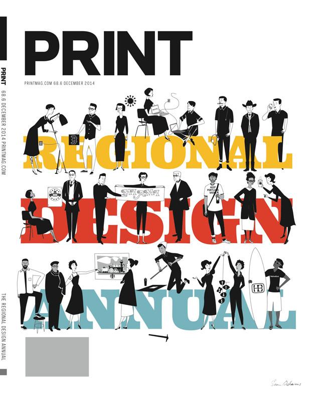 Print's Regional Design Annual
