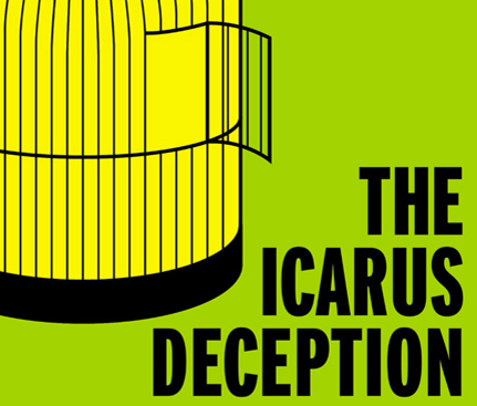 The Icarus Deception, Seth Godin, HOW Leadership Conference