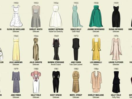 02/28/2014: Oscar dress poster