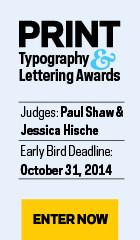 2014 Type Awards