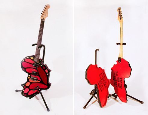 joanna Kuczek Guitar