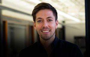 Designer of the Week: Matthew Muñoz