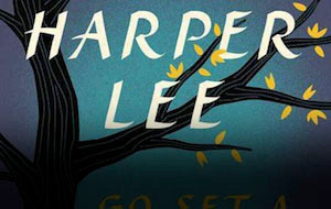 The Harper Lee Cover-Up