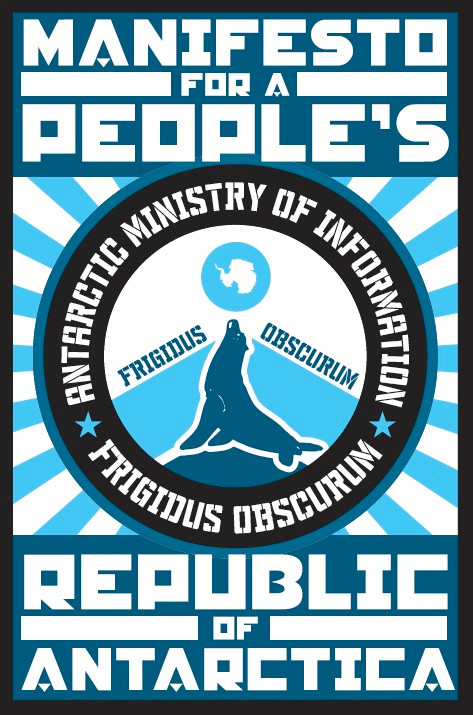 Manifesto for a People's