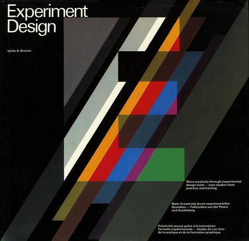 biesele-experiment design