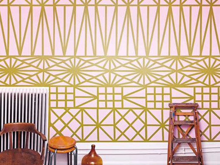 The Pleasures of Pattern Design: Lotta Kühlhorn Q&A