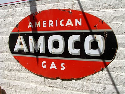 American AMOCO
