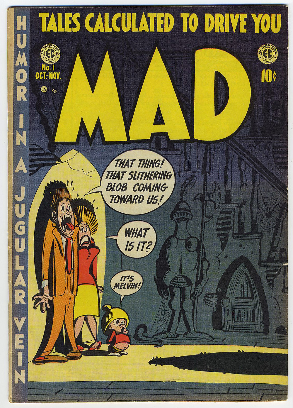 Mad#1