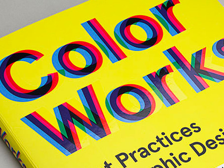 04/23/2014: Color Works book
