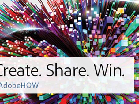 Join Adobe at HOW Design Live — June 2013