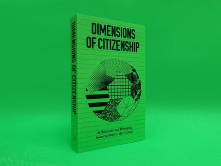Citizenship, Now More Than Ever