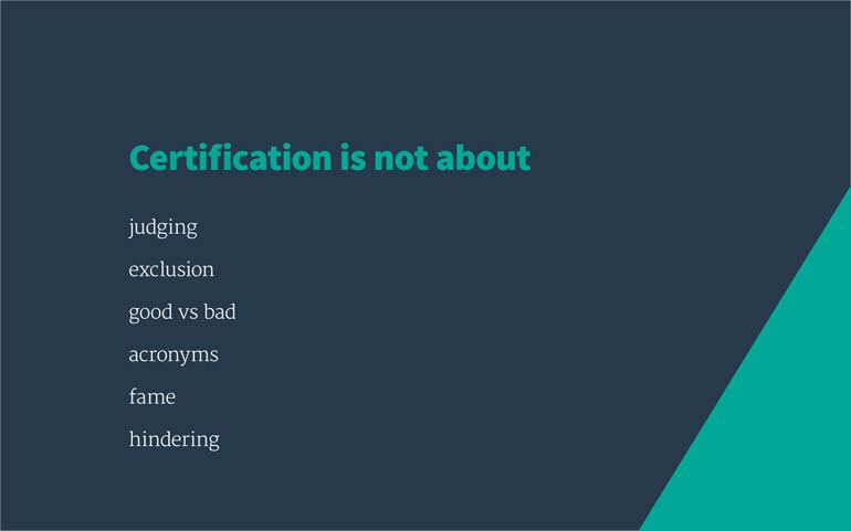 CertifyD