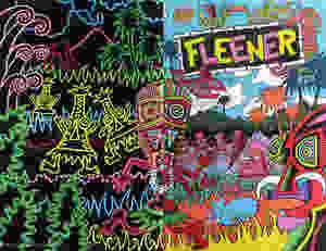 Fleener by Mary Fleener, 1996