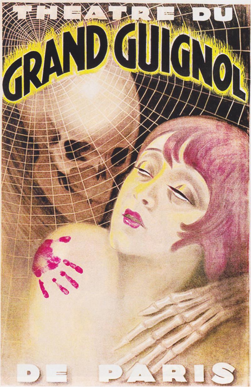 Théâtre du Grand Guignol