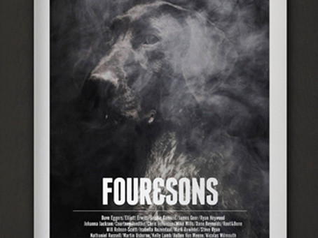 07/23/2014: Four & Sons magazine