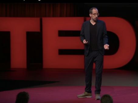 Weekend Heller: Finally, Christoph Niemann Proves His Innate Genius