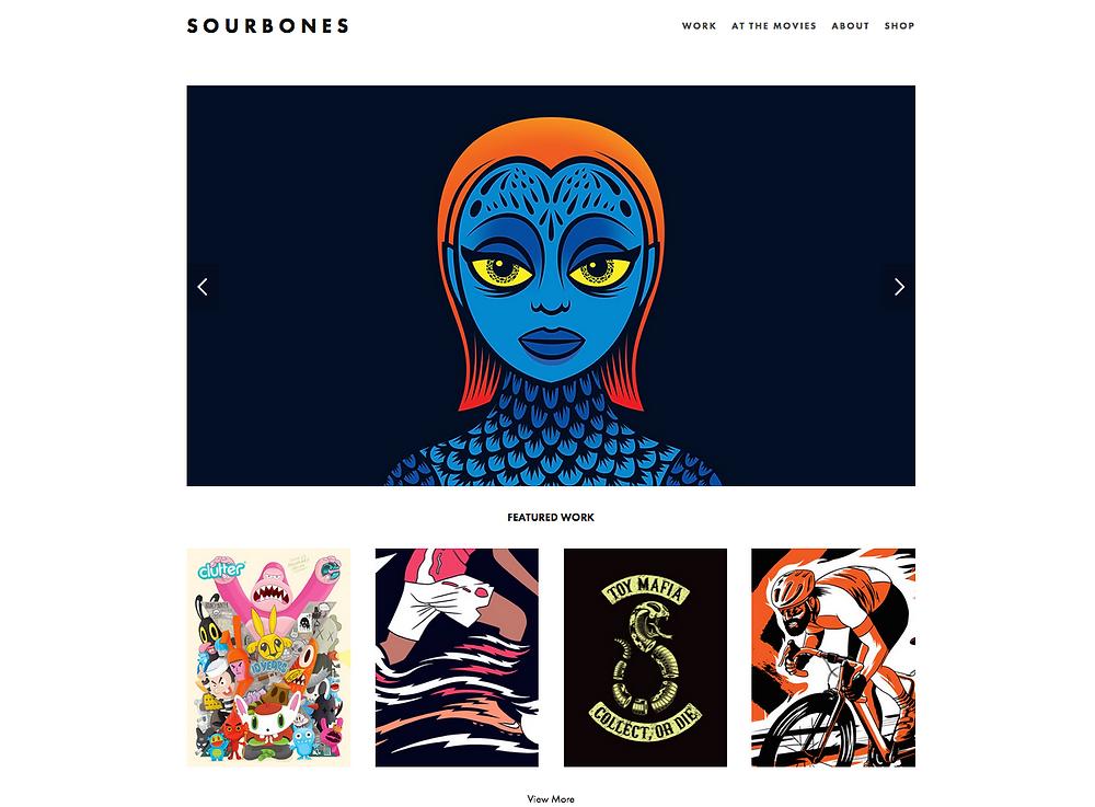 Sour-Bones-Design-Portfolio