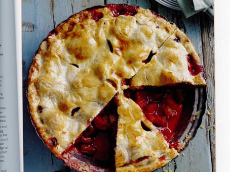 Easy as Pie?