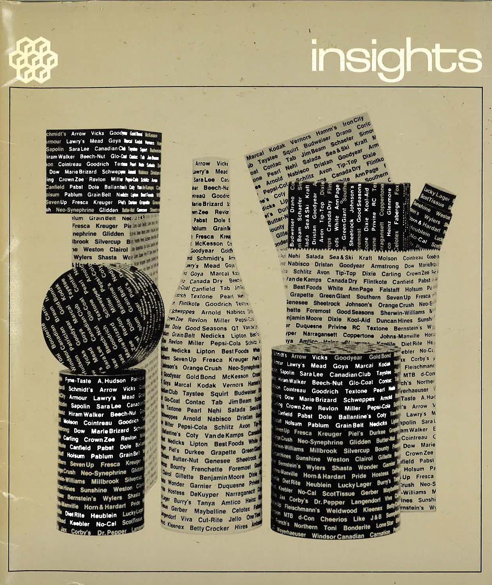 sandgren murtha insights 1971