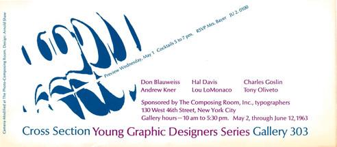 Arnols Shaw Young Designer Series-4
