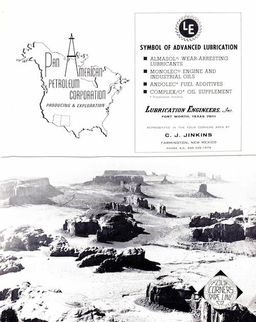 Navajoland USA 1968