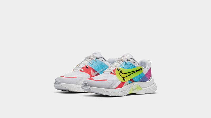 Nike Alphina 5000 side