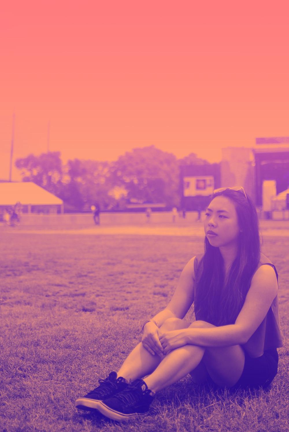 PRINT's latest Designer of the Week Lisa Lok