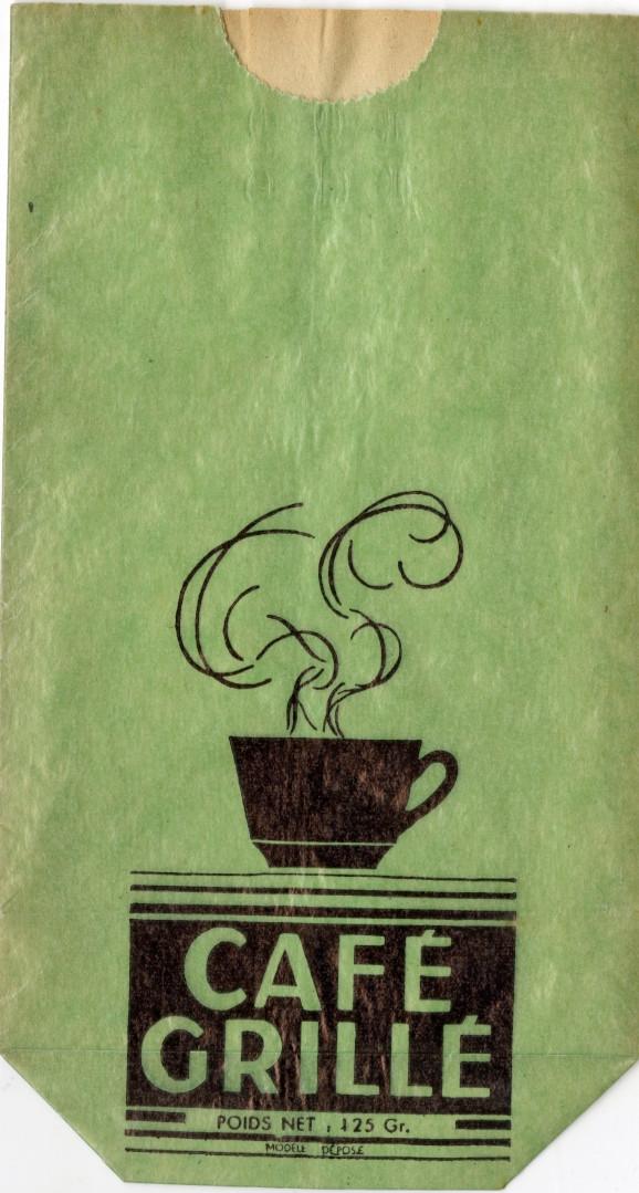 Cafe Grille