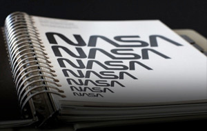 Worms & Meatballs: Unearthing NASA's (Old) New Identity