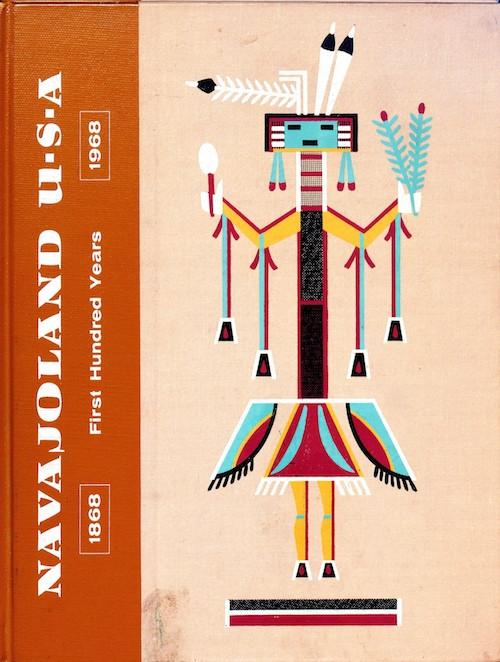 Navajoland USA 1968 (2)