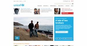 UNICEF   Children's Rights   Emergency Relief Organization