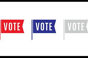 Biden vs. Warren: Final Logo Showdown