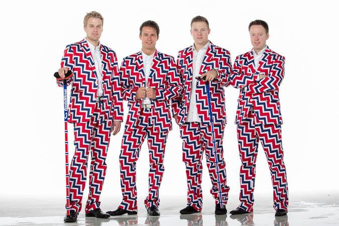 Image: http://www.nytimes.com/2014/01/22/sports/olympics/norwegian-curlers-are-back-and-so-are-their-pants.html?_r=1