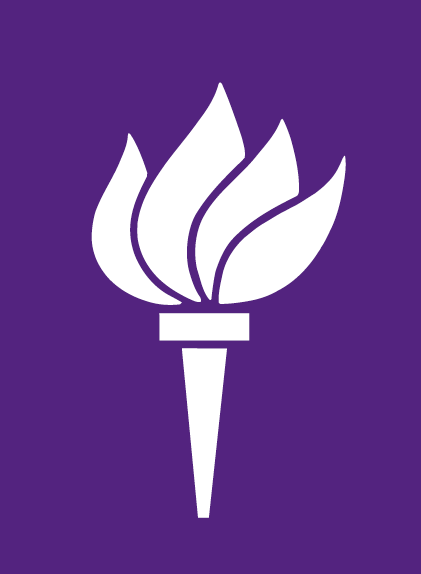 logo for New York University