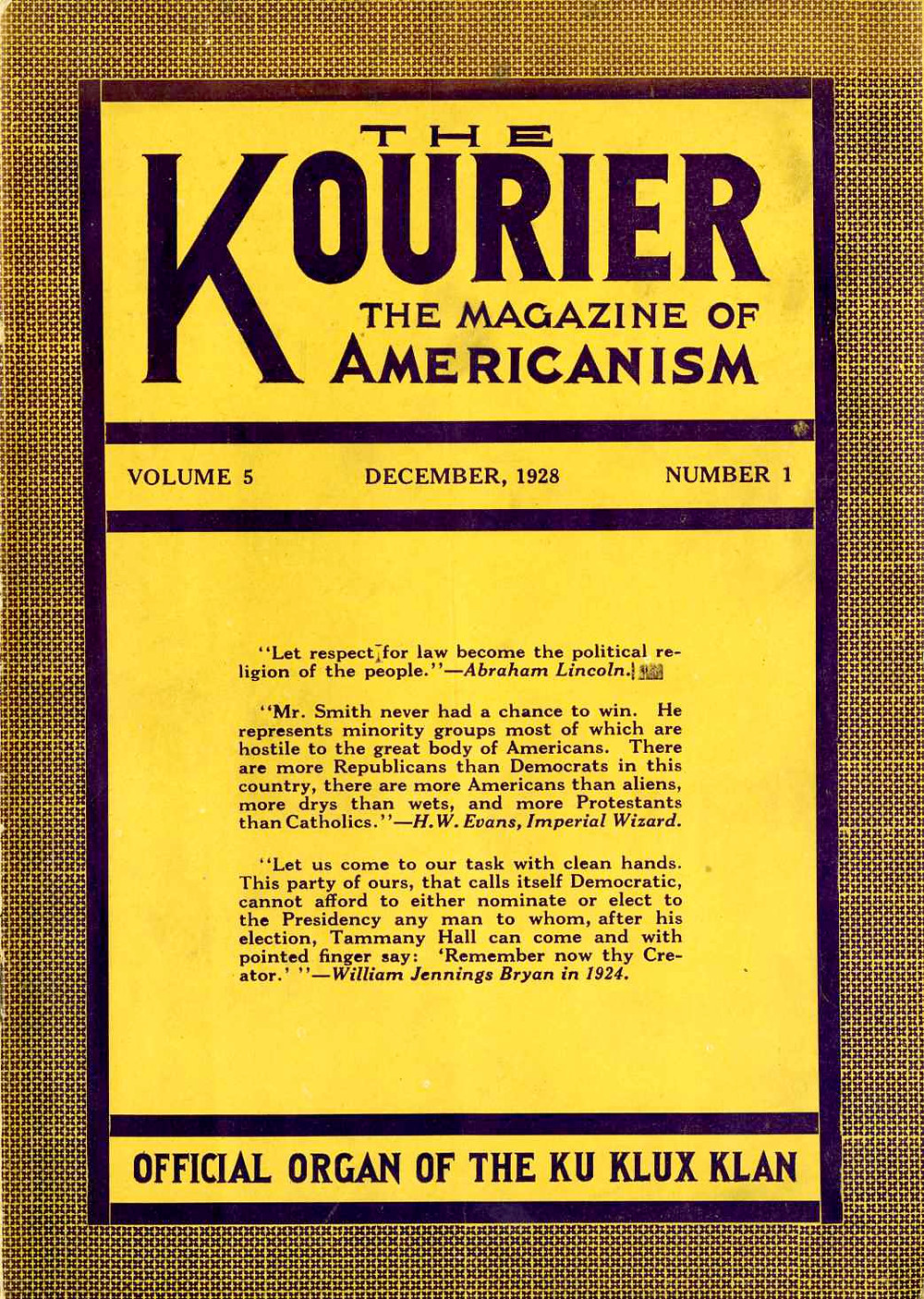 The Kourier