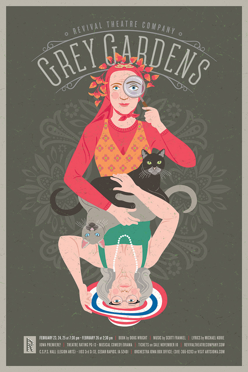 Revival Theatre Company—Grey Gardens