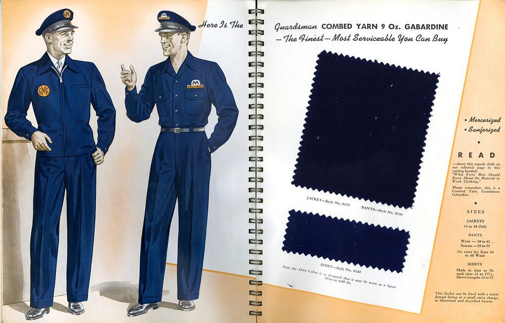 George Master Garment Corp